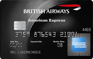 кредитная карта british airways american express premium card русского стандарта